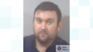 Gary Benson, 30, from Margate