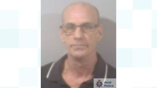 Neil Benson, 59, from Ramsgate