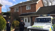 Salisbury poison homes 'to be bought by taxpayer in £1m deal'