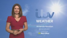 Wales Weather: Dry and clear night