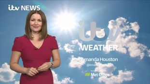 West Midlands Weather: Dry and clear night