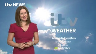 East Midlands Weather: Warm and sunny evening