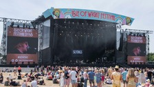 Isle of Wight Festival organisers apologise to disabled music fans
