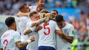 Five points to take away from England's 6-1 defeat of Panama