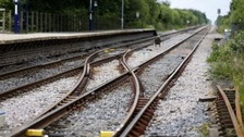 Plans for 'world-leading' rail testing facility
