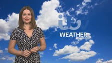 Wales Weather: A sizzling start to the week!