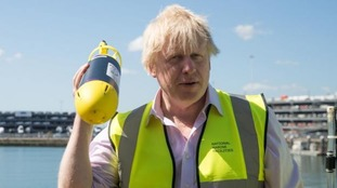 MPs set for key Heathrow vote with Boris Johnson absent