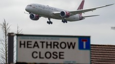MPs urged to back Heathrow expansion as critic Boris Johnson swerves vote