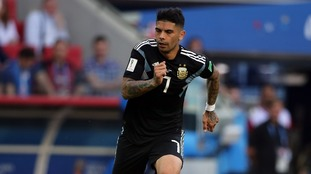 Transfer Rumours: Banega could be off to Arsenal and Mateo Kovacic could be a target for Manchester City