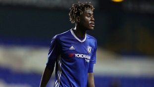 Trevoh Chalobah has joined Ipswich Town on loan.