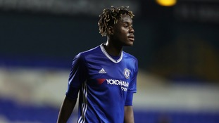 Trevoh Chalobah: Ipswich Town finalise loan move for Chelsea youngster
