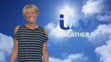 Wales Weather: A summer sizzler all week!