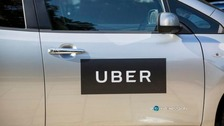 Uber tells of 'wholesale change' since licence renewal declined