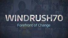 The Windrush Generation: At the forefront of change