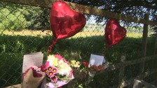 Tributes paid to Tavistock teenager