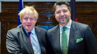 Boris Johnson defends decision to miss 'once in a generation' Heathrow expansion vote
