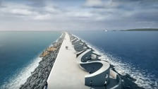 Swansea Bay tidal lagoon project rejected by UK Government