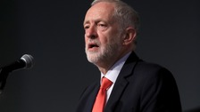 If Unite were to back a second vote, Jeremy Corbyn could have a difficult decision to make.