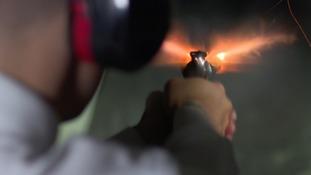 Dramatic rise in gun use across UK revealed
