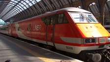 Fresh call for rail nationalisation after East Coast mainline comes back under government control