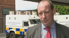 PSNI Detective Chief Superintendent Tim Mairs says loyalist paramilitaries are still carrying out violent attacks