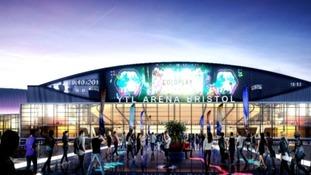 Bristol Council postpones arena update