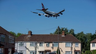 Third runway at Heathrow Airport given go ahead by MPs