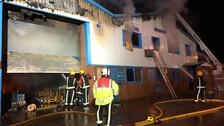 West Midland Fire Service