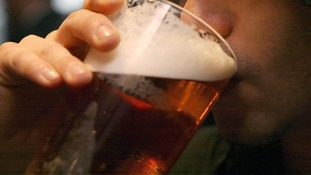 Councillors to consider early morning booze ban