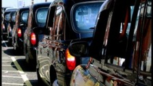 Black cab fares to rise again