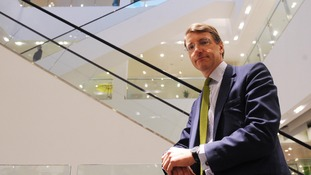 John Lewis boss Charlie Mayfield says 'no deal' on Brexit is 'unthinkable'