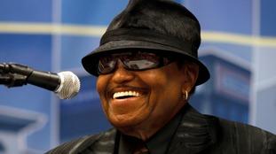 Joe Jackson has died