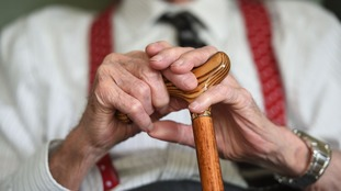 Age-dependent tax call for care of elderly