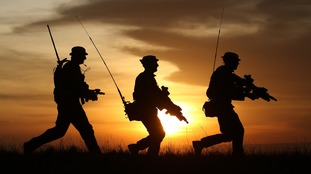 Ministry of Defence in line for more money - but at a cost