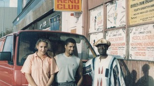 The Reno Club in the 70s
