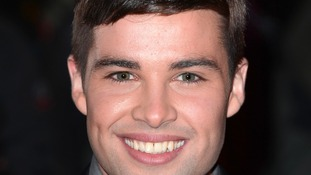 Joe McElderry makes surprise visit to young fundraisers