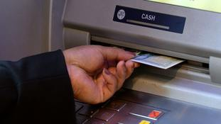 300 cash machines disappearing every month, research finds