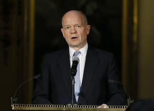 Lord Hague has suggested the Government should consider legalising cannabis