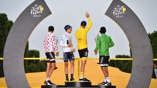 The Tour de France starts on July 7 live on ITV4 here's a guide to what the coloured jerseys really mean