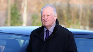 Hillsborough match commander David Duckenfield to face 95 manslaughter charges over fans' deaths