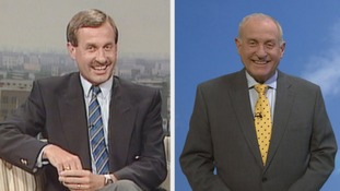 Weather Presenter Bob Crampton retires after four decades at ITV