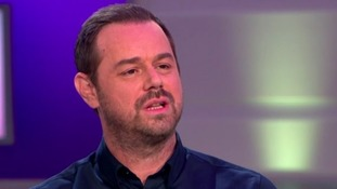 David Cameron refuses to rise to the bait after Danny Dyer calls him a 't***' who 'scuttled off' after Brexit