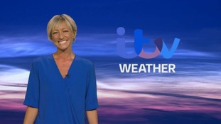 Wales Weather: Clear skies tonight!