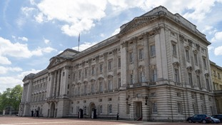 Jury discharged in trial of man accused of Buckingham Palace 'sword attack plot'