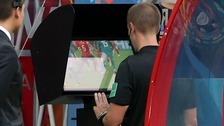 It's divided opinion but the results suggest VAR is working.
