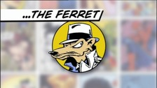 The Ferret logo