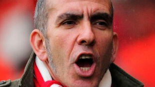 Di Canio's future - his statement in full