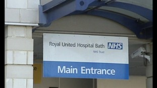 The RUH needs to raise £20 million for the new cancer treatment centre.