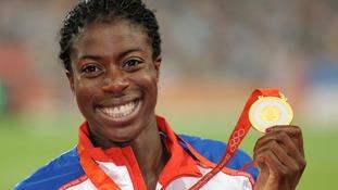 Christine Ohuruogu announces her retirement from athletics