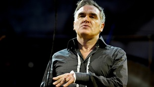 Bigmouth strikes again ... but has outspoken Morrissey finally gone too far?